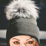 POMPONS TUQUE ECOGRIFFE