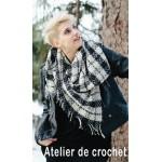 Cours CROCHET |Le tartan