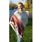 Cours TRICOT | Le OM Shawl