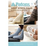 PATONS GUIDE NO4 DES PROCHAINES ETAPES 500861