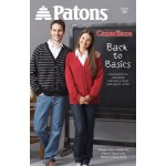 PATONS CANADIANA BACK TO BASICS