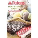 PATONS FAIR ISLE KNITTING 501002