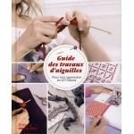 MARIE CLAIRE GUIDE DES TRAVAUX DAIGUILLES
