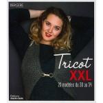 MARIE CLAIRE TRICOT XXL 20 MODELES DU 38 AU 54