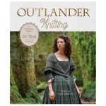 BOOK KNITTING OUTLANDER