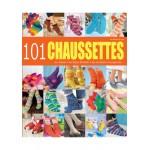 LIVRE 101 CHAUSSETTES
