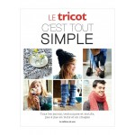 LE TRICOT C\'EST TOUT SIMPLE