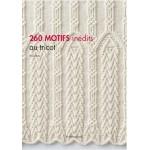 LES EDITIONS DE SAXE 260 MOTIFS INEDITS AU TRICOT