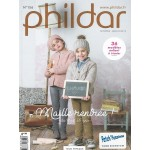 PHILDAR 156 MAILLE RENTREE