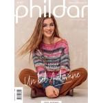 PHILDAR 157 UN BEL AUTOMNE