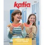 KATIA NO 89 - 40 CREATIONS POUR ENFANTS DE 2 A 12 ANS