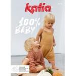 KATIA 100% BABY 96