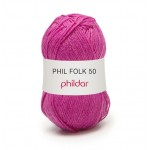 PHILDAR PHIL FOLK 50
