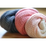 RAVENS WOOD FIBRE SOCK BLANK JELLY ROLL